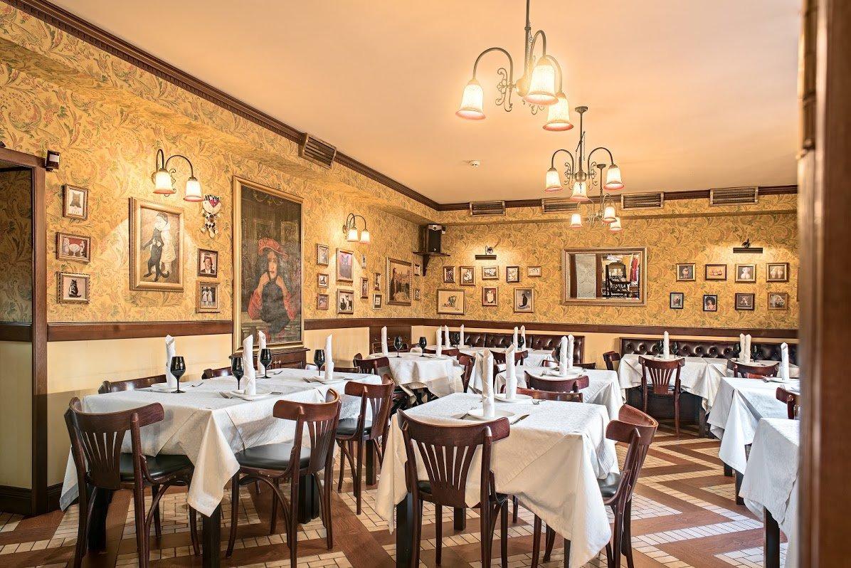 Ресторани та кафе Львова з літніми терасами та майданчиками, фото-2