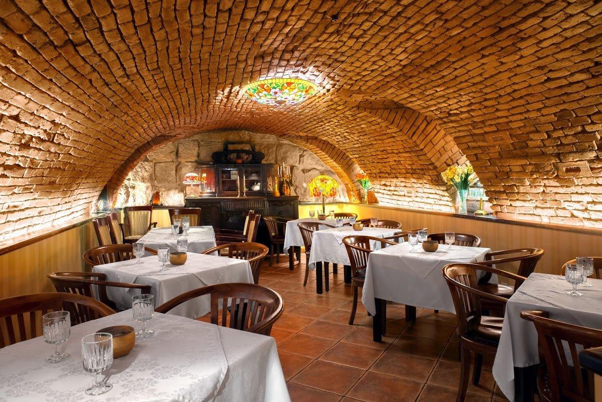 Ресторани та кафе Львова з літніми терасами та майданчиками, фото-5