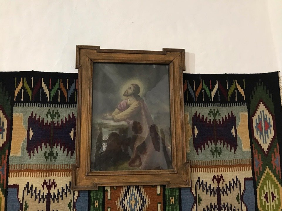 """Бойківська хатина у """"Шевченківському гаю"""", фото 032.ua"""