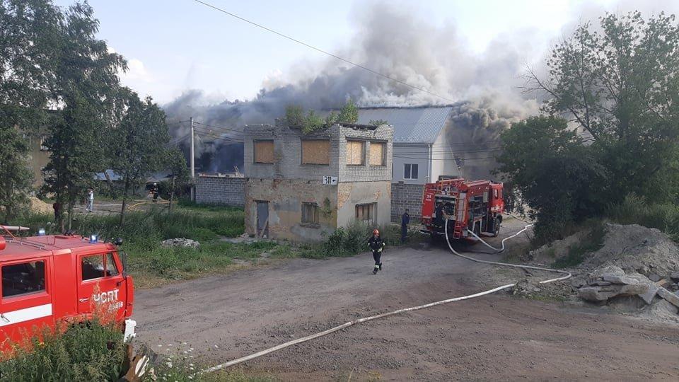 Фото: ГУ ДСНС у Львівській області
