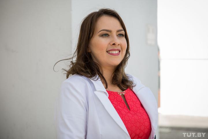 Анна Конопацька