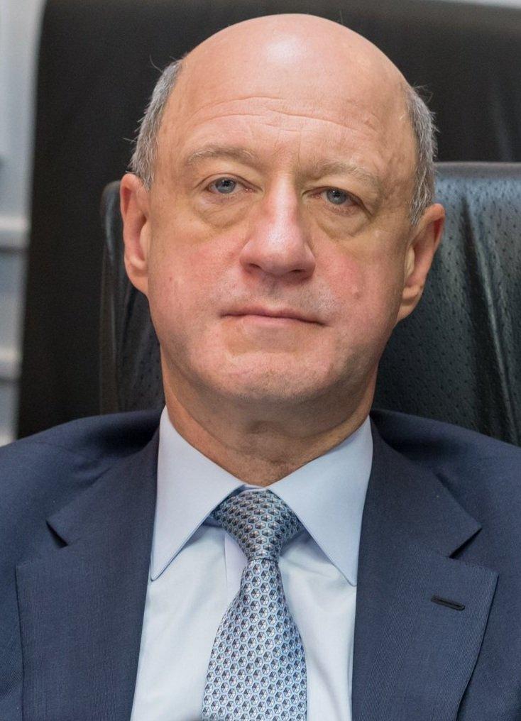 Олександр Бабаков, фото з Вікіпедії