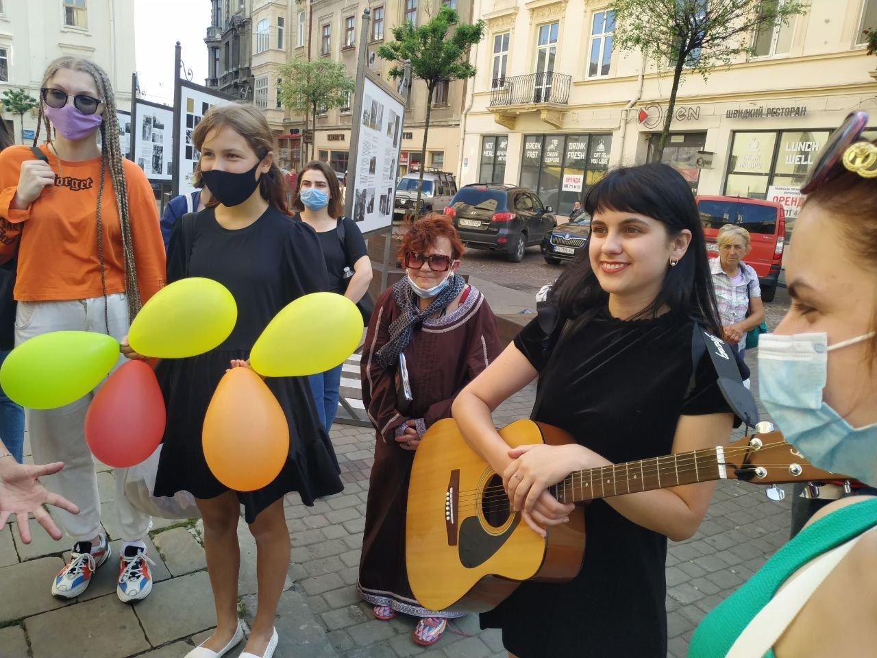 Фото надали 032 організатори події