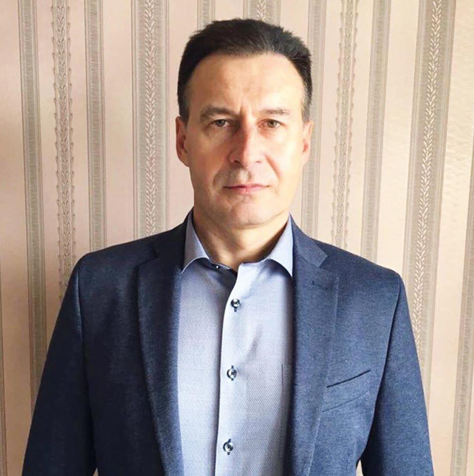 Іван Ільчишин, фото з сайту Самбірської РДА