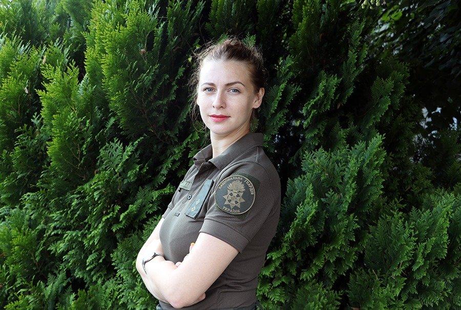 Фото: Аліна Новікова / надала героїня для 032.ua