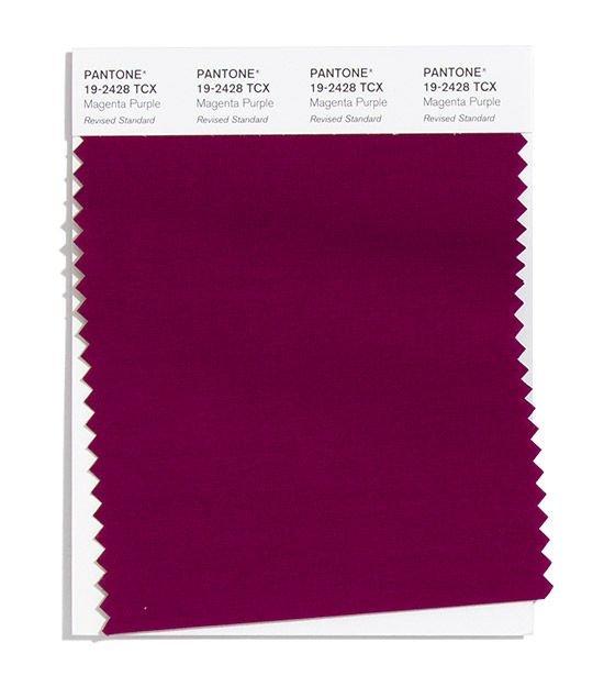Колір Magenta Purple . Фото - pinterest