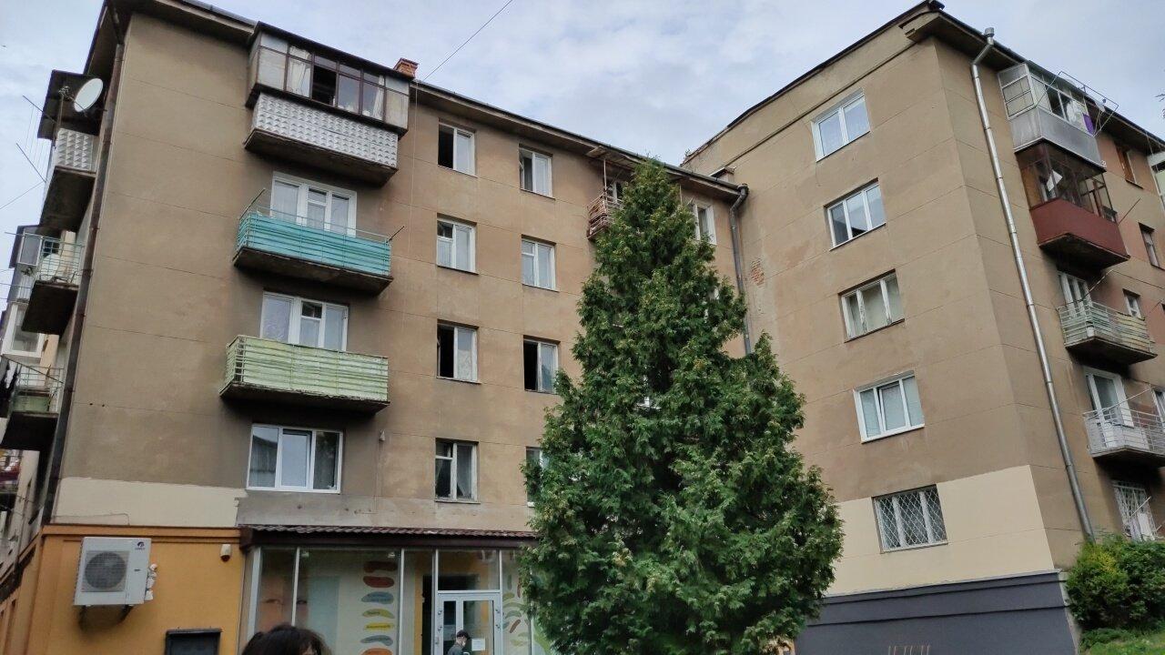 Будинок письменників на Кубійовича, фото 032.ua