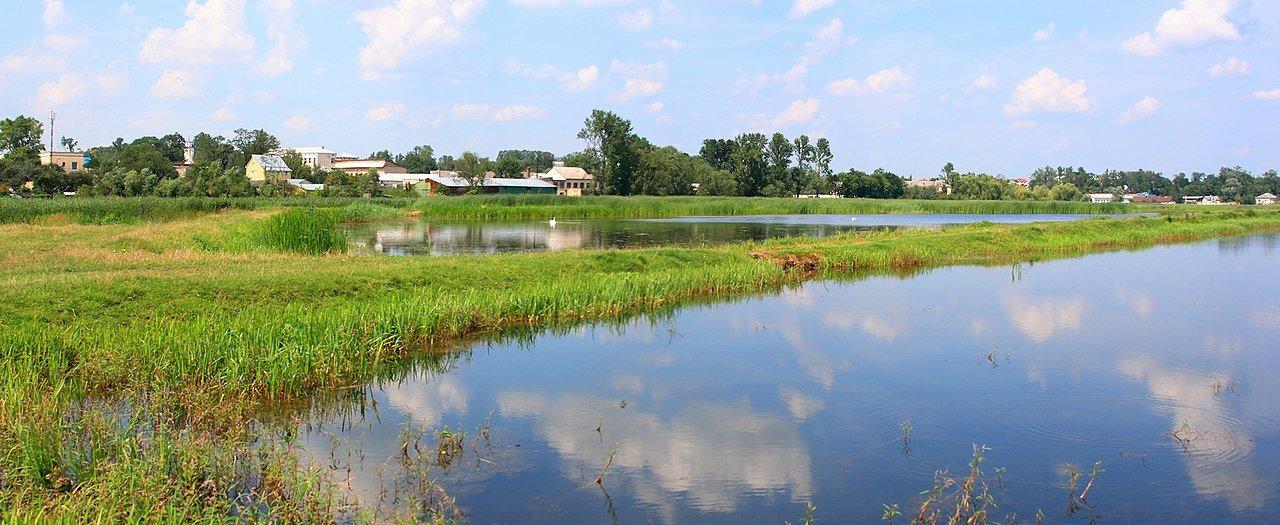 Шкло, фото з Вікіпедії