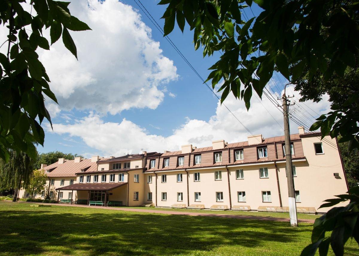 Приватні клініки та медичні центри Львова, фото-124