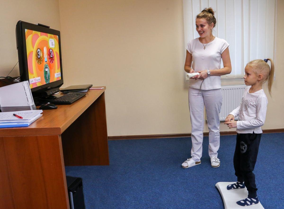 Приватні клініки та медичні центри Львова, фото-125