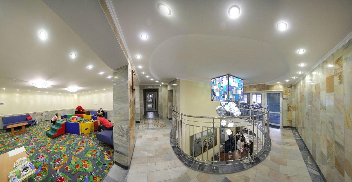 Приватні клініки та медичні центри Львова, фото-131