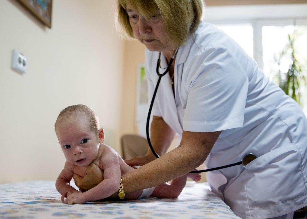 Приватні клініки та медичні центри Львова, фото-132