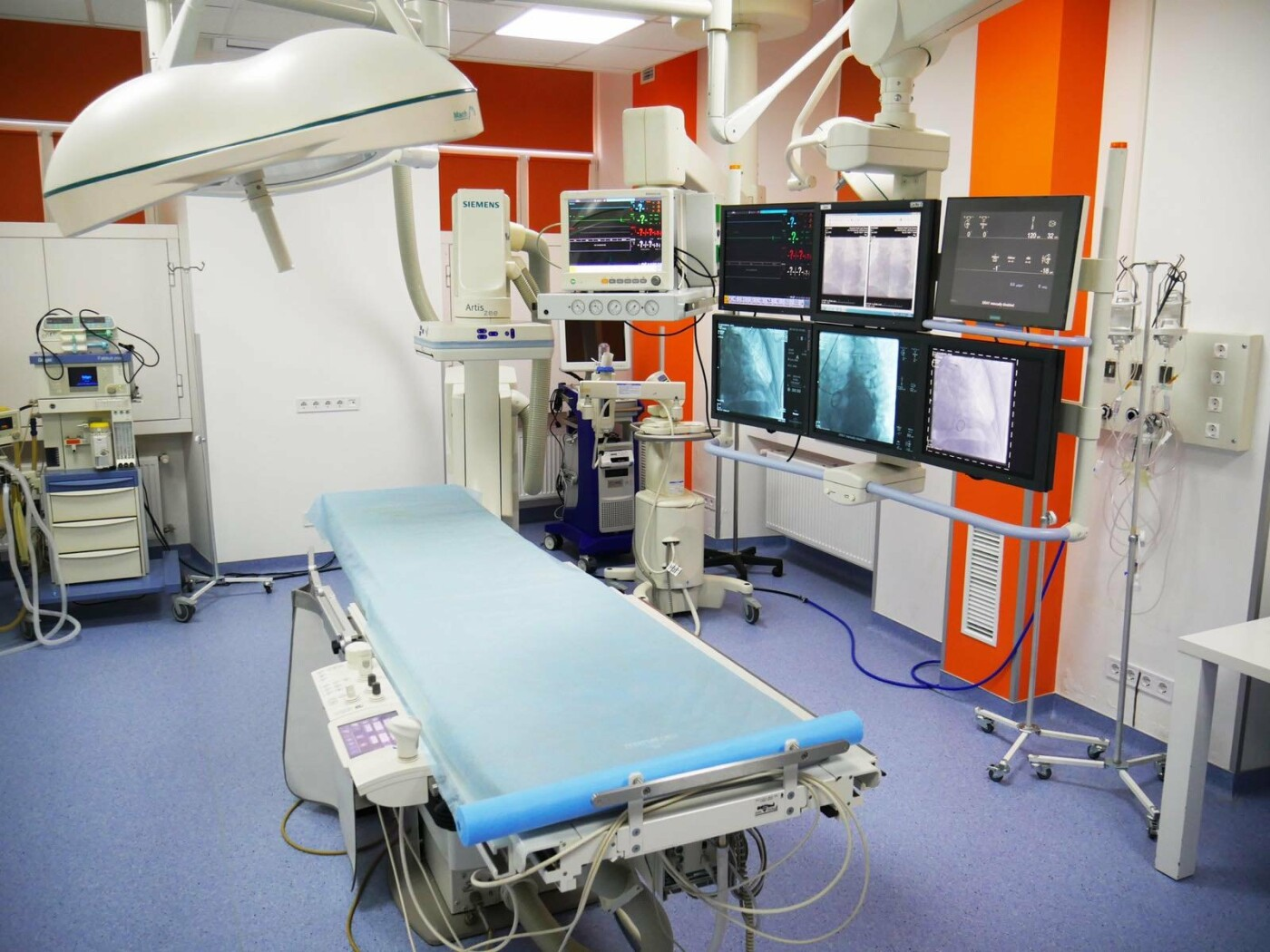 Приватні клініки та медичні центри Львова, фото-26