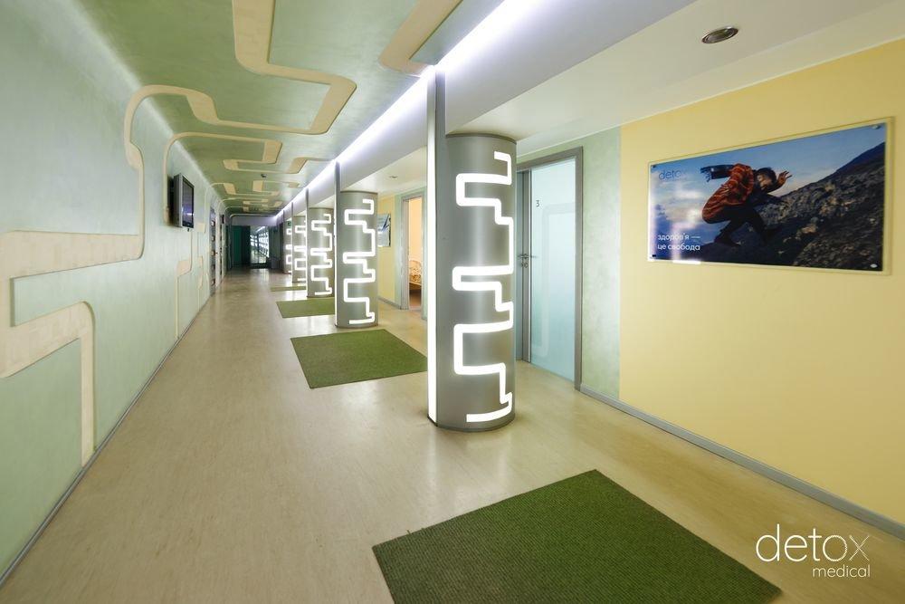Приватні клініки та медичні центри Львова, фото-149