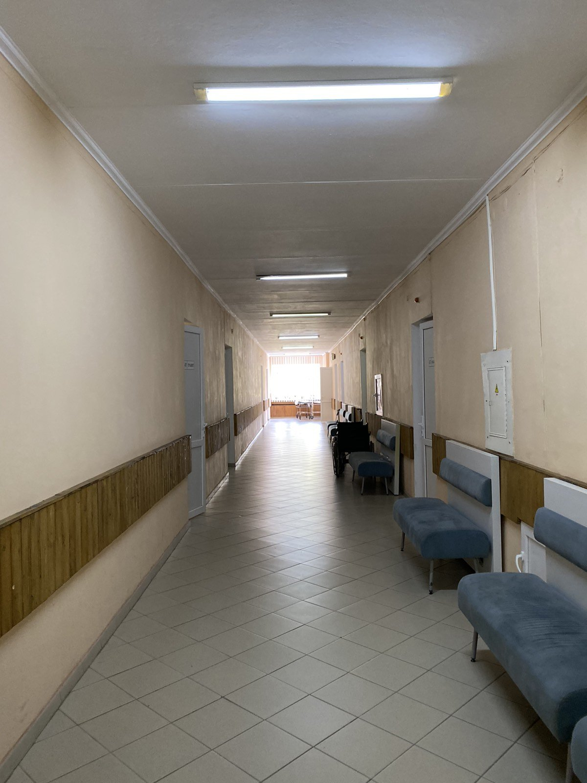 Приватні клініки та медичні центри Львова, фото-159