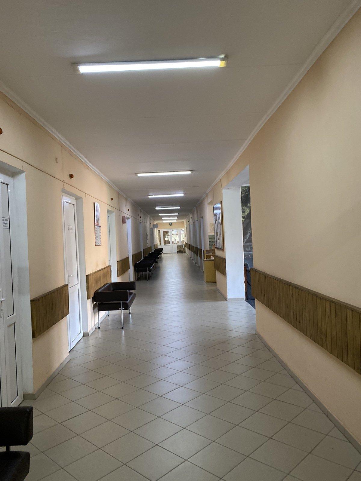Приватні клініки та медичні центри Львова, фото-160