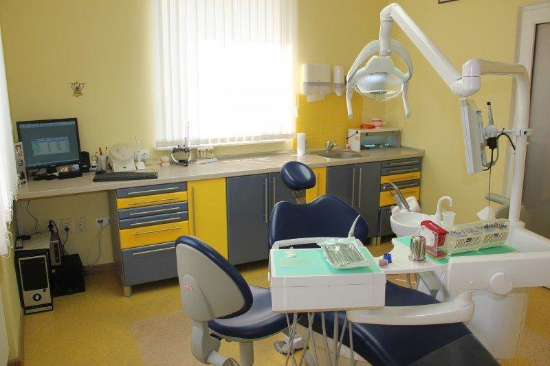 Приватні клініки та медичні центри Львова, фото-98