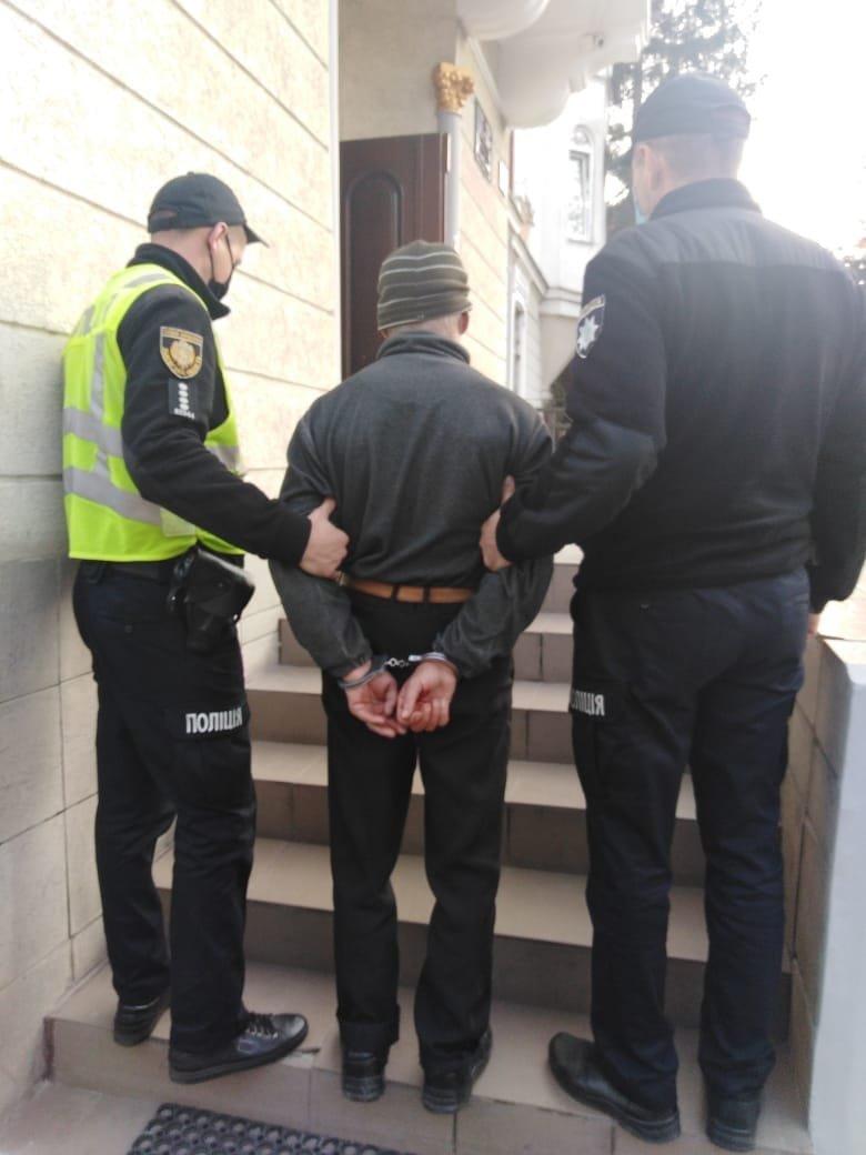 Фото: пресслужба поліції Львівщини