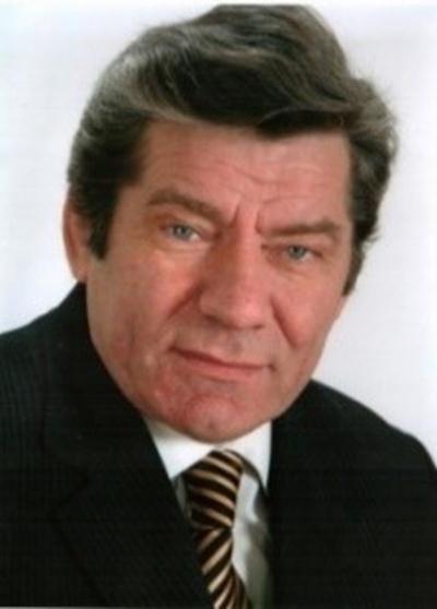 Володимир Стояновський, Фото: www.inenbiol.com