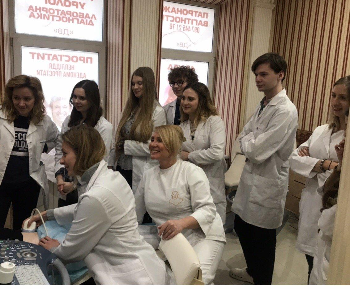 Приватні клініки та медичні центри Львова, фото-53