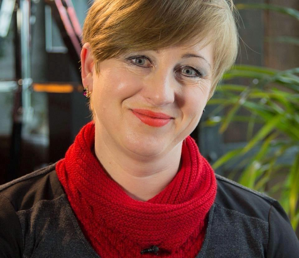 Наталія Іванченко (Тімко), надала для 032.ua