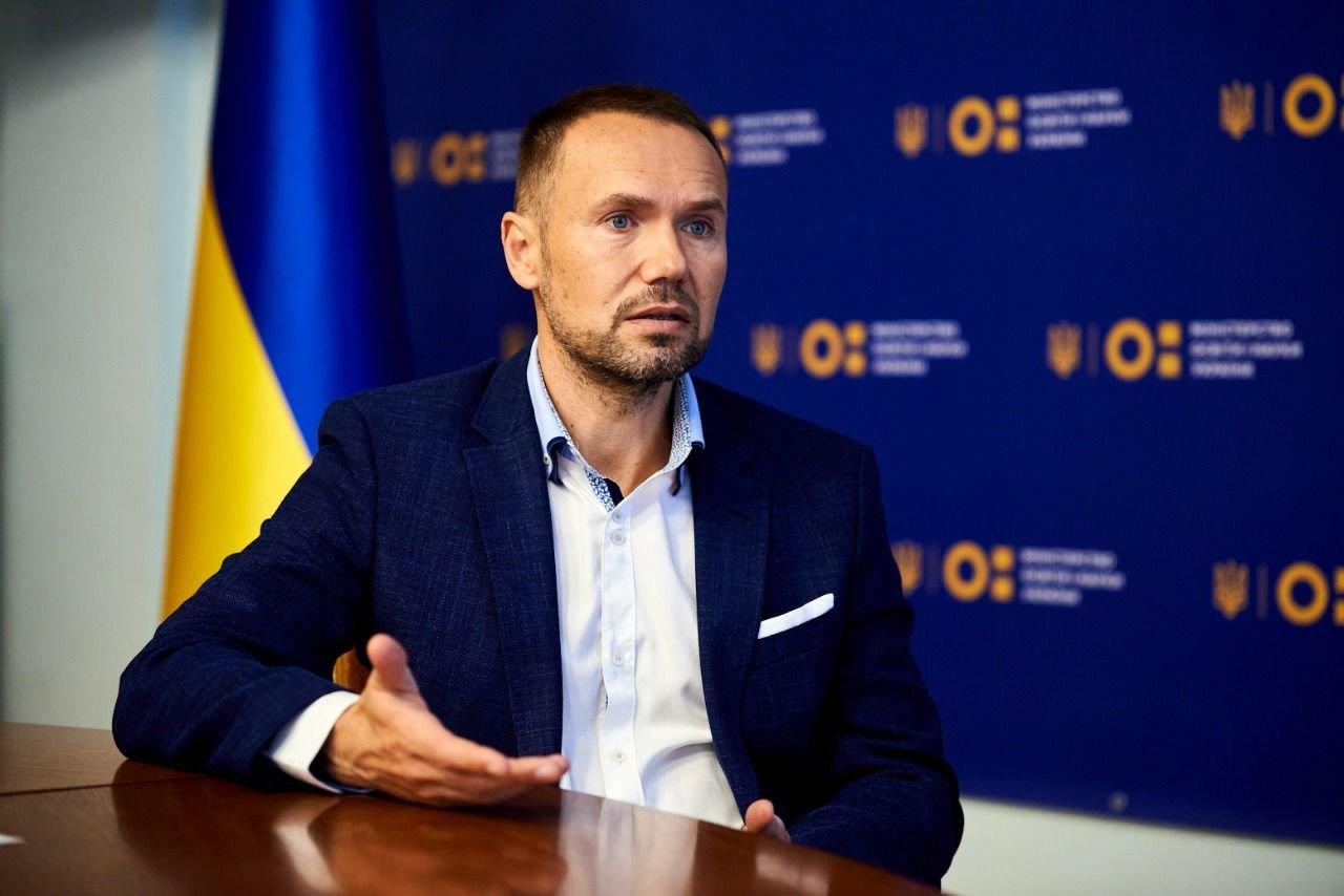 Сергій Шкарлет стане міністром освіти та науки України, Фото - МОН