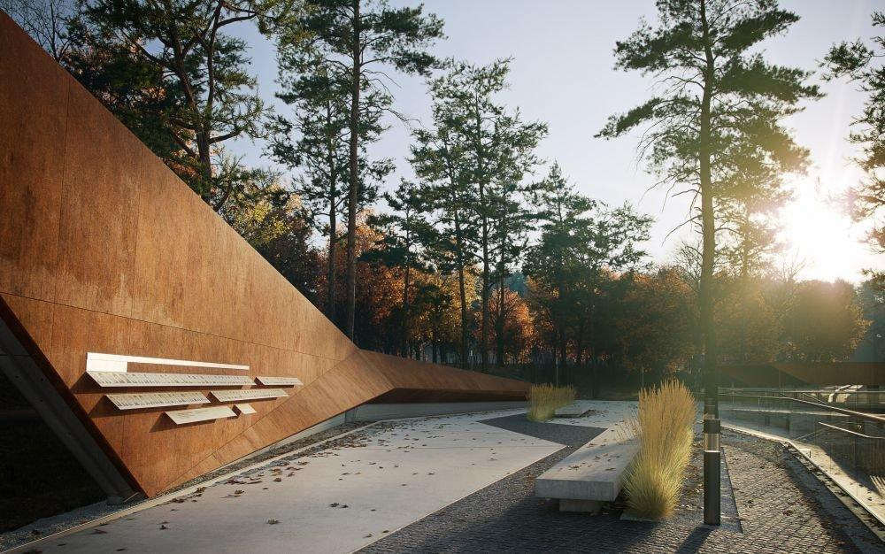 Меморіал на Кривоноса, Фото: Роман Балук