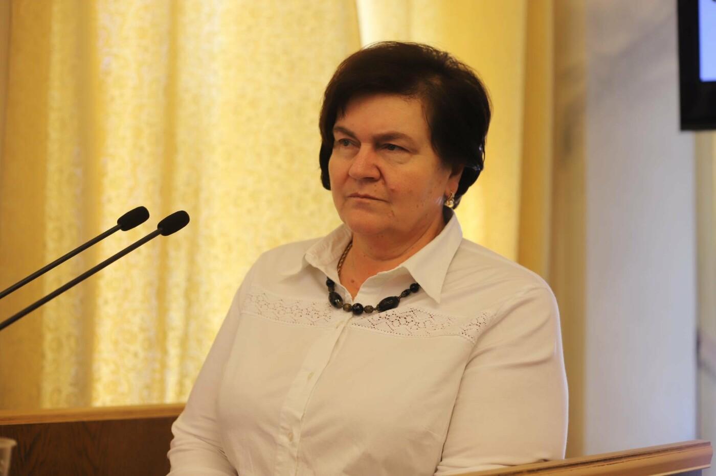 Олександра Бурда