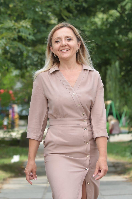 Наталя Процак