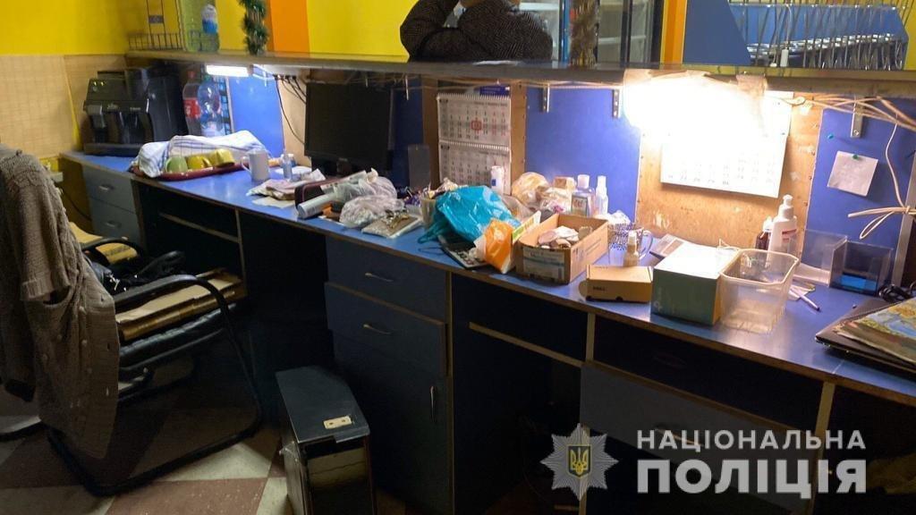 Правоохоронці викрили гральний бізнес, Фото: поліція Львівщини