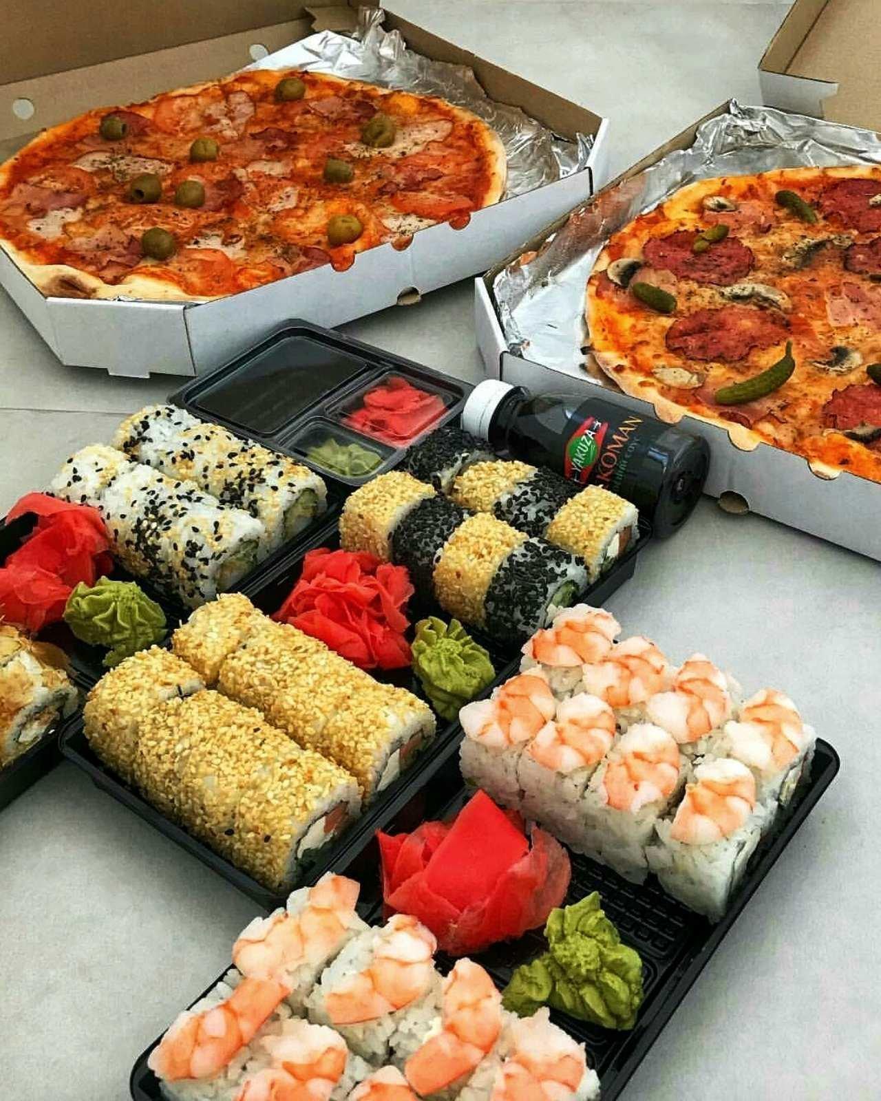 Доставка їжі Львів, замовити їжу із ресторанів, фото-7