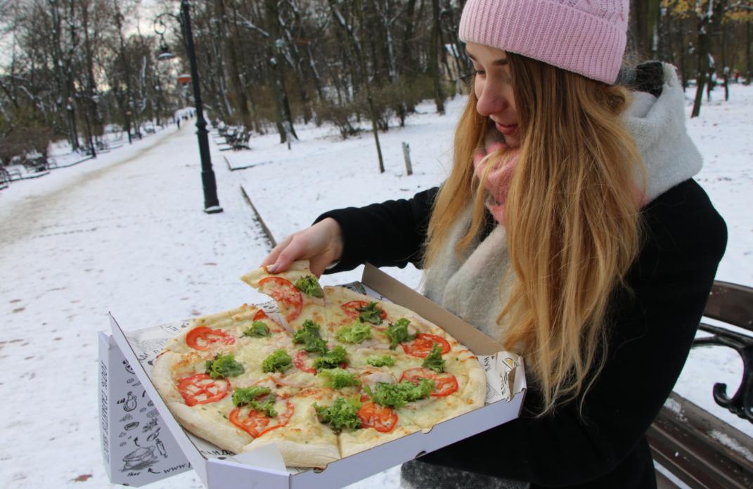 Доставка їжі Львів, замовити їжу із ресторанів, фото-41