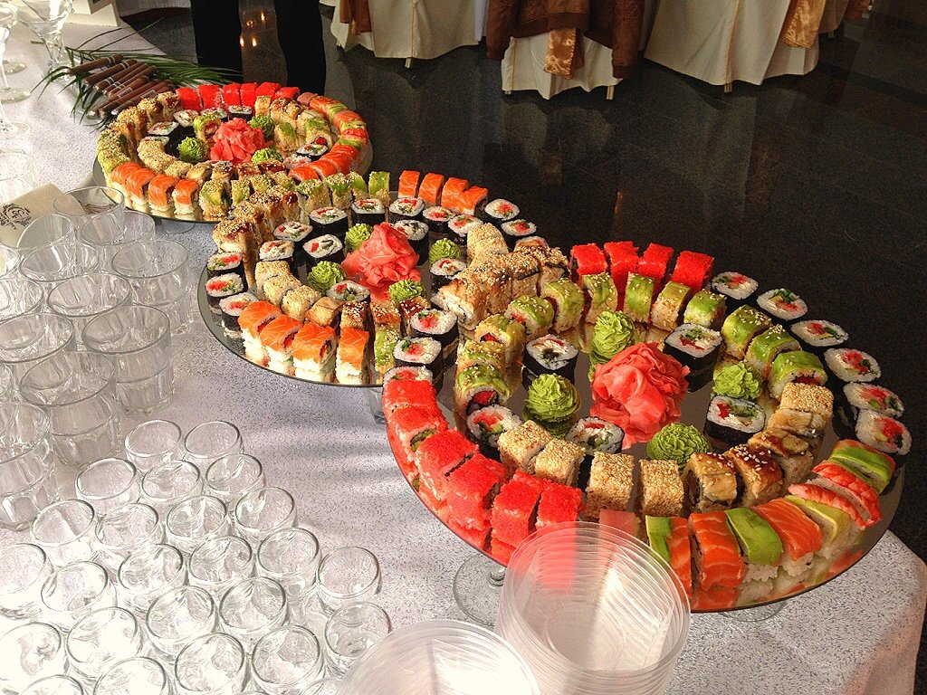 Доставка їжі Львів, замовити їжу із ресторанів, фото-54