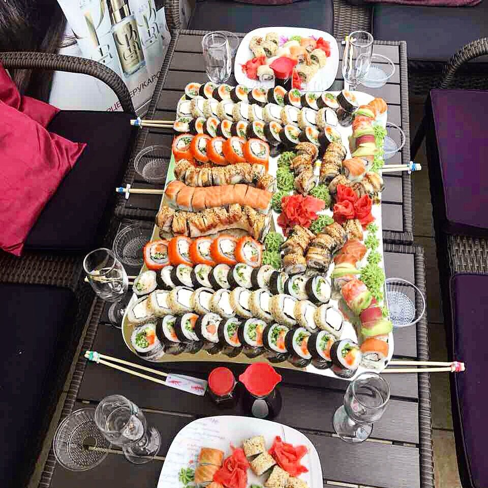 Доставка їжі Львів, замовити їжу із ресторанів, фото-56