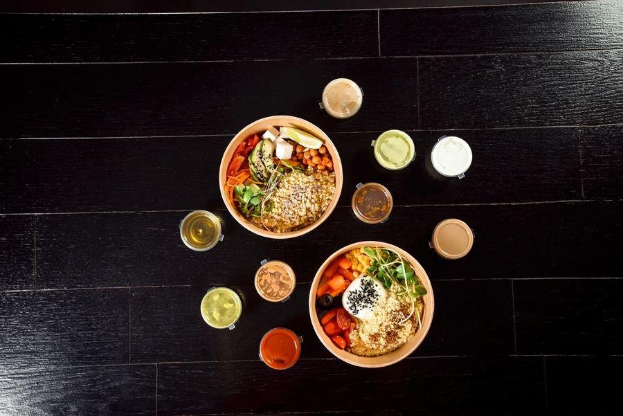 Доставка їжі Львів, замовити їжу із ресторанів, фото-48