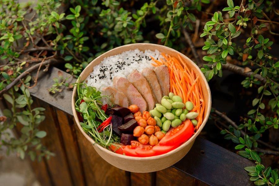 Доставка їжі Львів, замовити їжу із ресторанів, фото-45