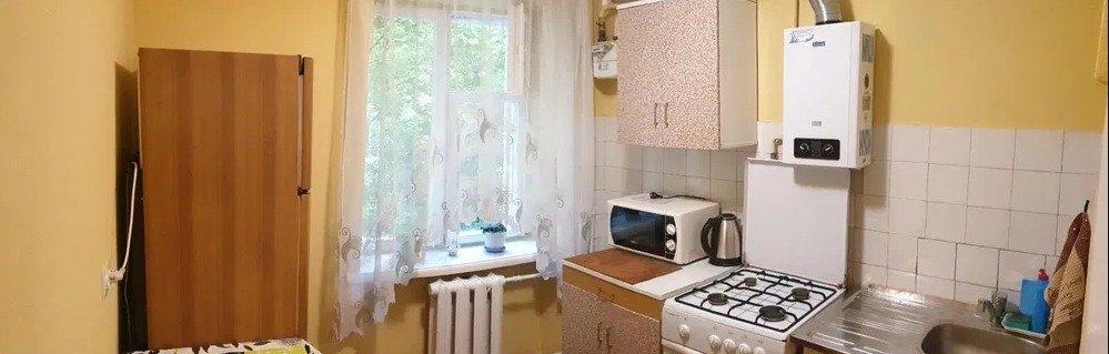Купити 1-кімнатну квартиру у Залізничному районі Львова, Скріншот - 032.ua