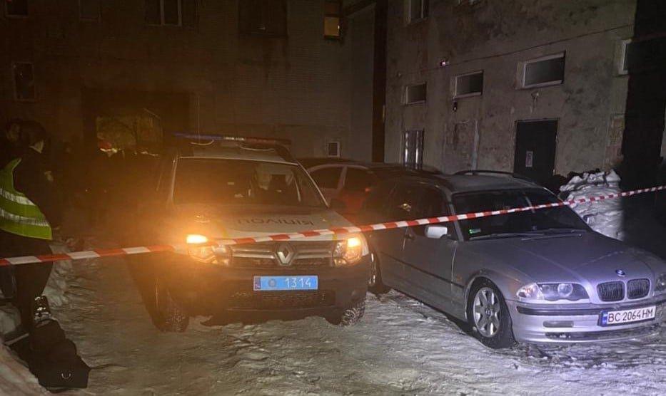 Від вибуху у Дрогобичі загинуло двоє людей, Фото: поліція Львівщини