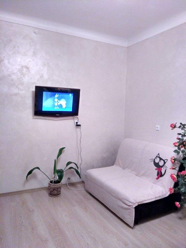 Однокімнатна квартира поблизу Залізничного вокзалу у Львові, Скріншот - 032.ua