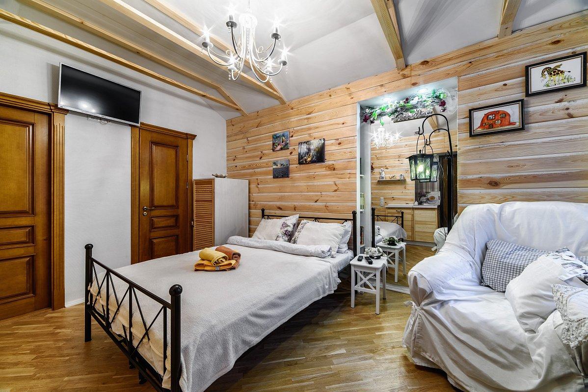 1-кімнатна квартира на вулиці Краківській, Скріншот - 032.ua