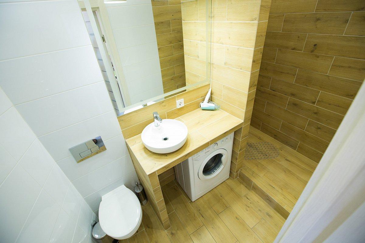 """Дизайнерські апартаменти у стилі """"лофт"""" поблизу Оперного театру, Скріншот - 032.ua"""