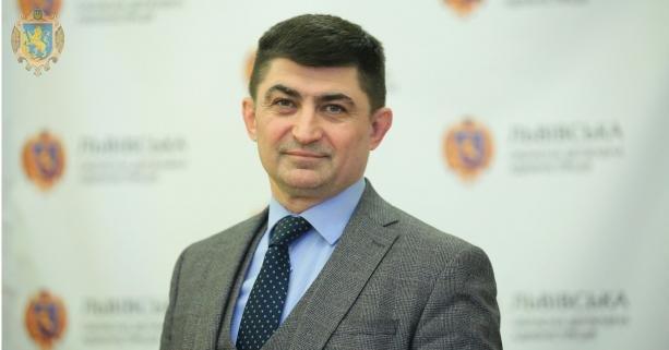 Віталій Загайний