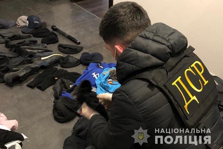 Викрили злочинну групу, Фото: поліція