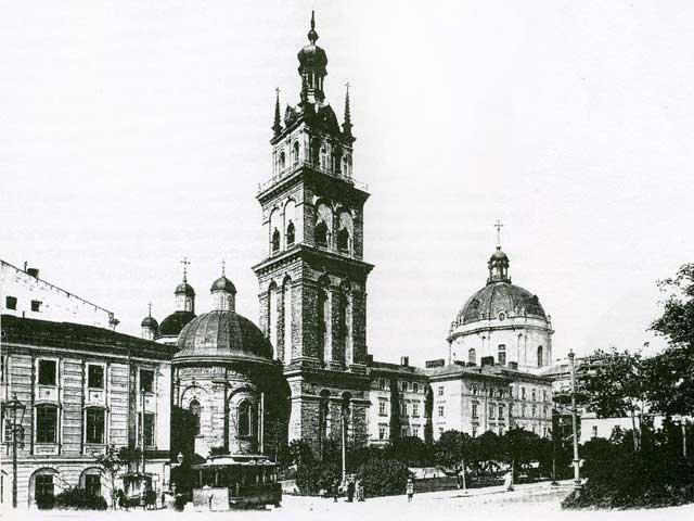 Успенська церква, Фото: uk.wikipedia.org