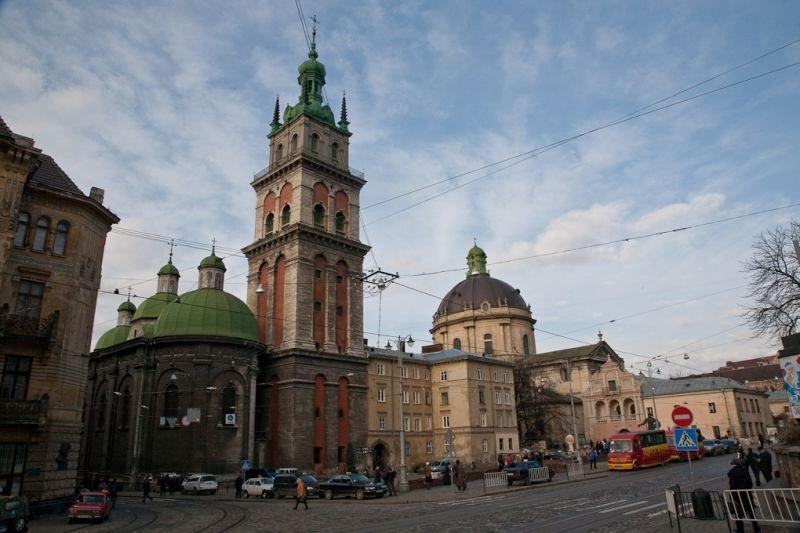 Успенська церква, Фото: ua.igotoworld.com