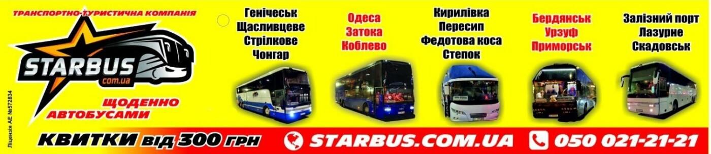 Автобуси на море: як дістатися і звідки виїхати, фото-2