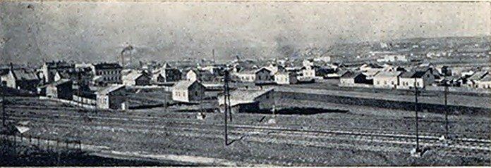 Знесіння, 1920-ті рр., Фото: photo-lviv.in.ua