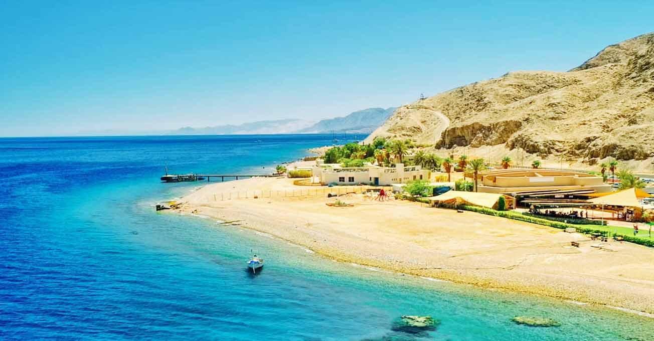 Червоне море у Єгипті, Фото - з відкритого доступу