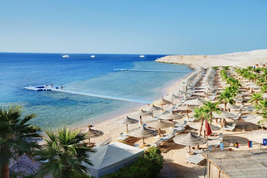 Курорти у Єгипті, Фото - з відкритого доступу