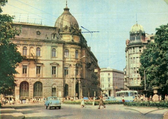 Площа Соборна, Фото:uma.lvivcenter.org